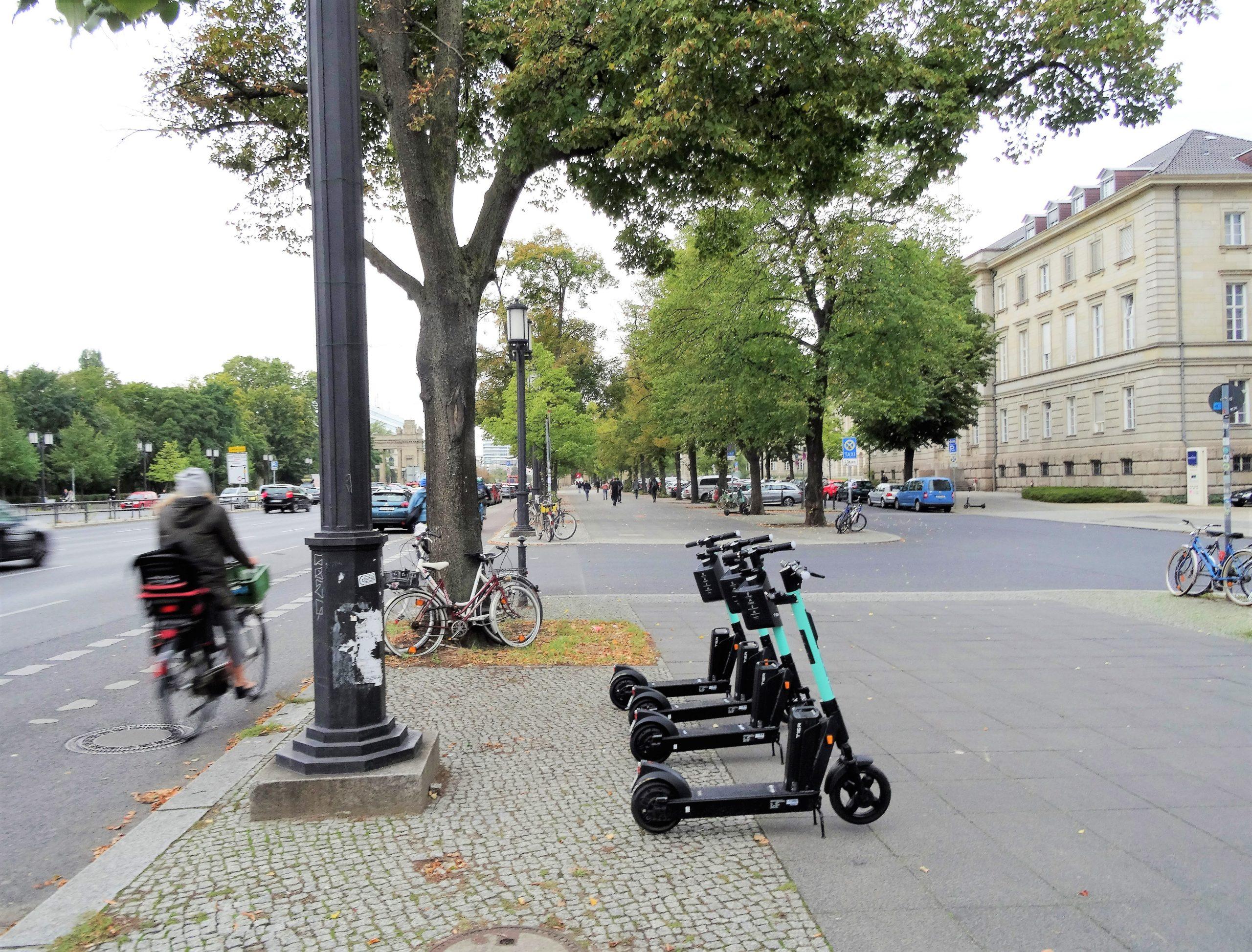 Bild: Technische Universität Berlin, Fachgebiet Integrierte Verkehrsplanung