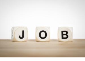 Jobangebot